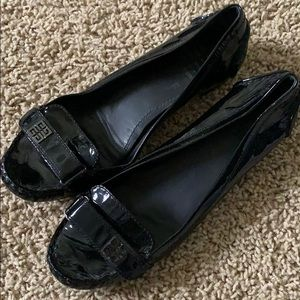 Like New - Vintage Givenchy Patent loafers